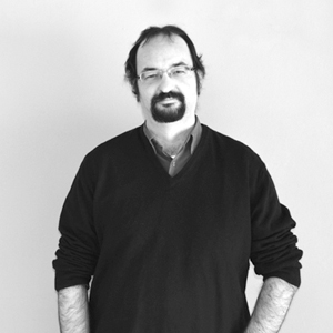 Daniel Palacio