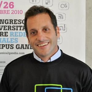 Isaac Vidal