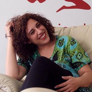 Marta Bonet