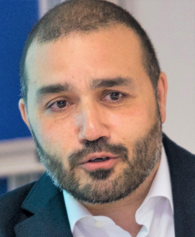 Juan M. Zafra