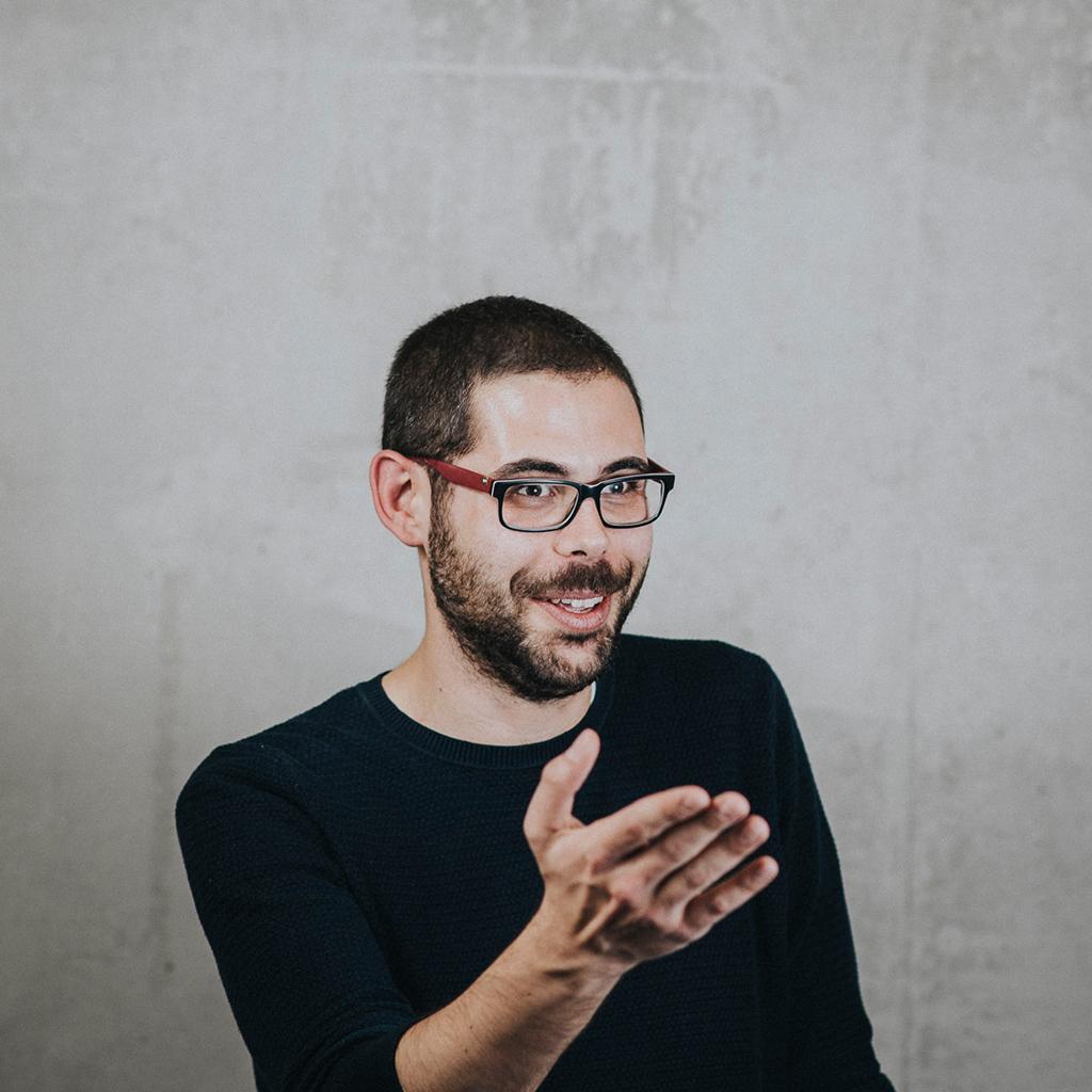 Alberto Sancho - Comunica2