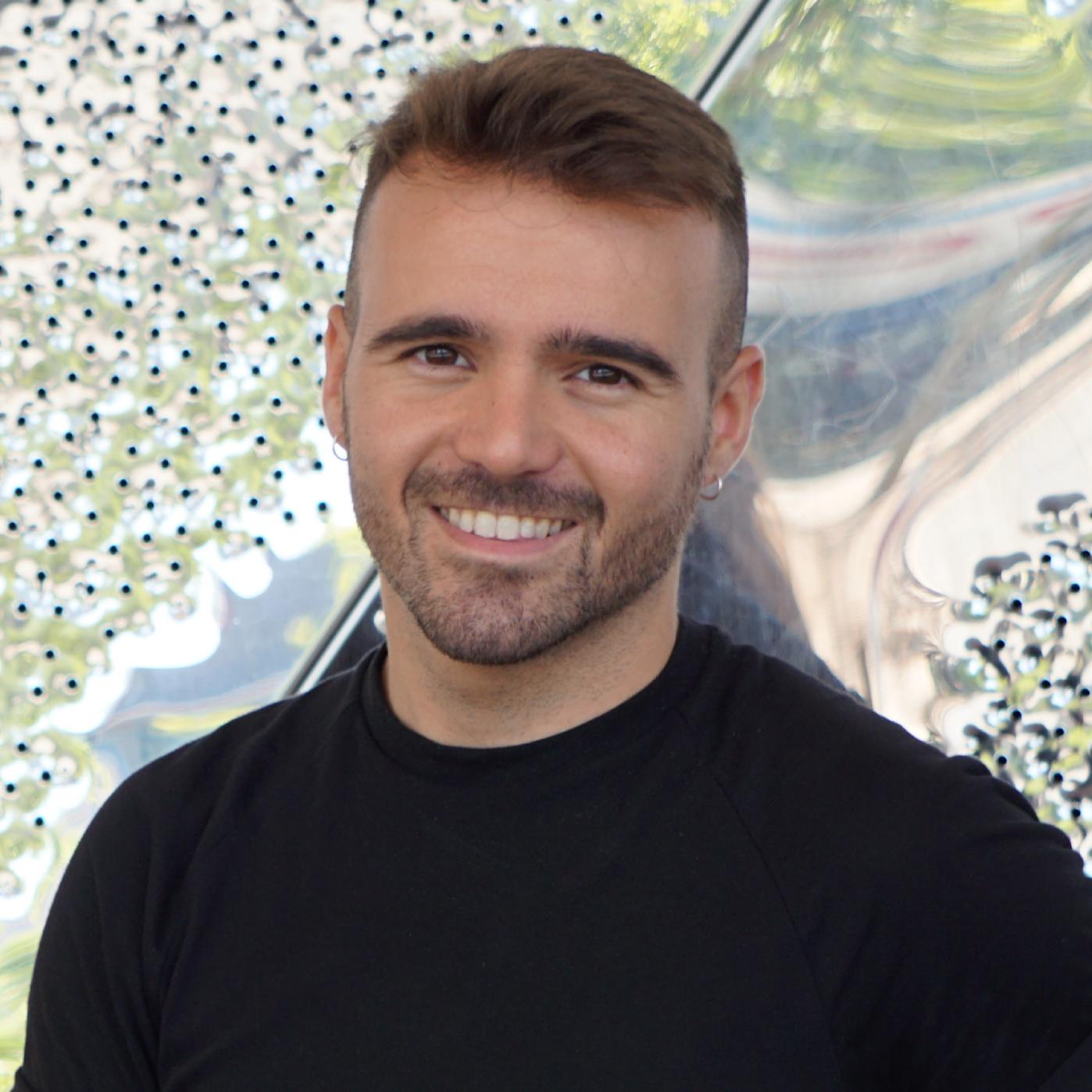Cristian Olive