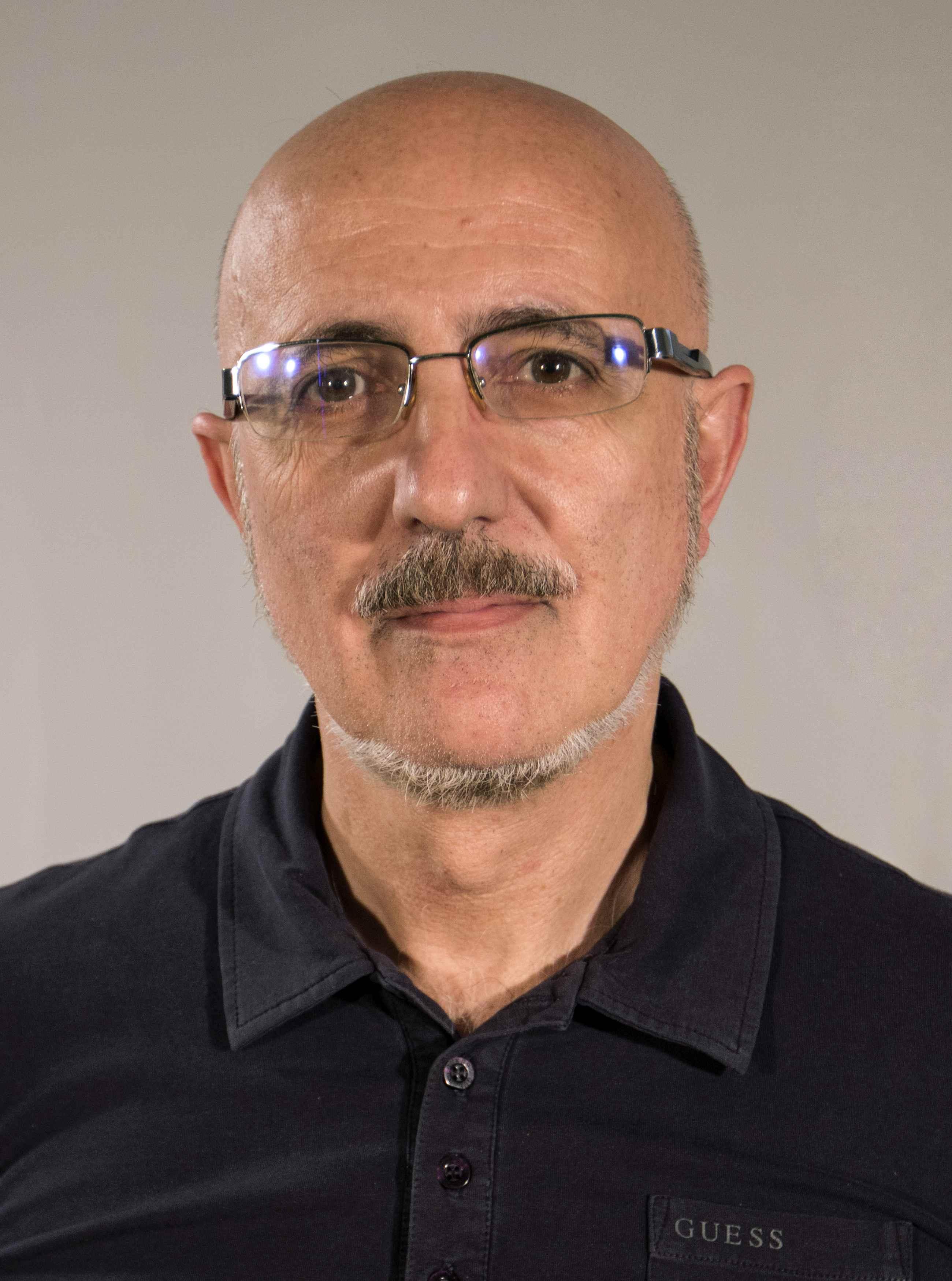 Javier Guallar