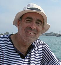 Jose Manuel de Pablos