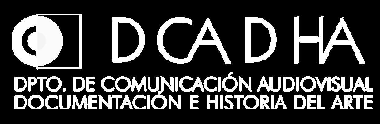 Departament de Comunicació Audiovisual, Documentació i Història de l'Art