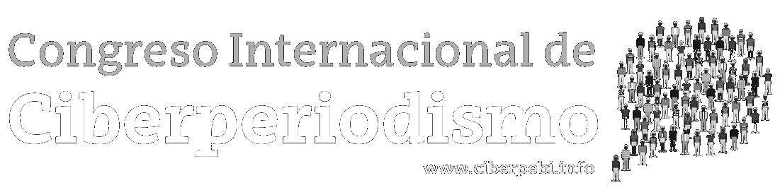 Congreso Internacional de Ciberperiodismo